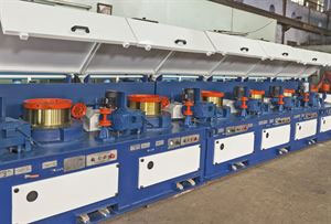 Turnkey Solutions for Wire Manufacturing