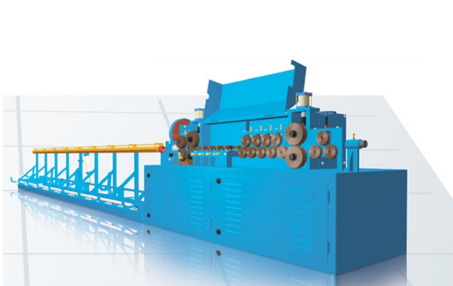 Cut To Length Machines