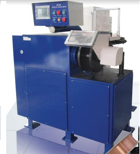 Layer Winding Machines
