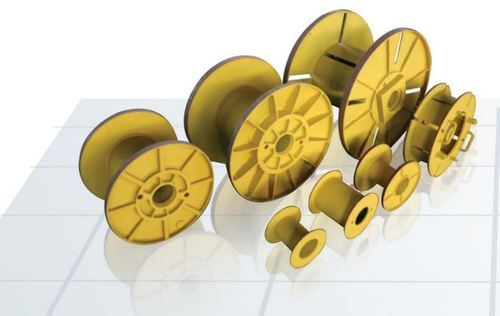 Steel Fabrication Spools