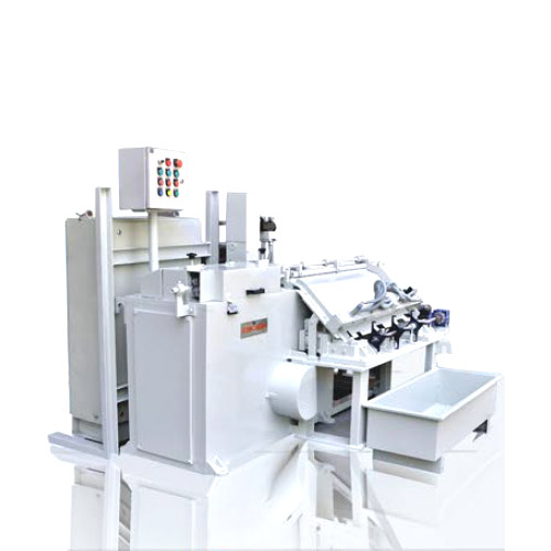 Tig Wire Cutting Cum Embossing Machine